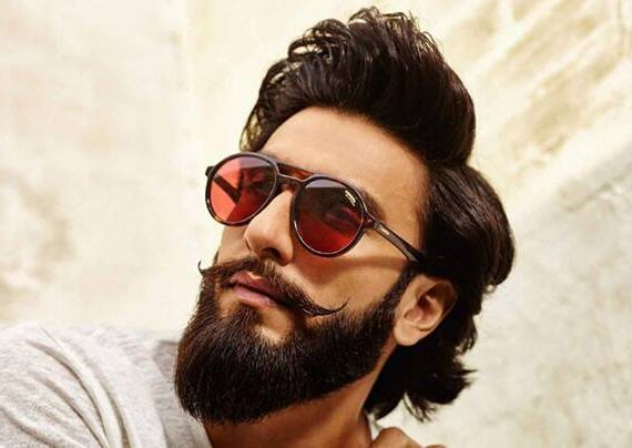 Reasons Why Ranveer Singh Is The Best Actor in India