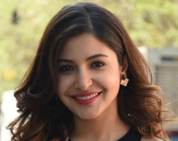 All about Anushka Sharma