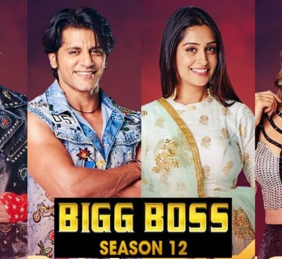 Top 5 Personalities of Bigg Boss 12