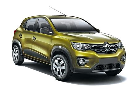Renault-Kwid