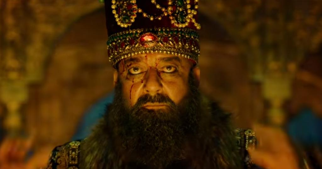 Panipat Movie  Ahmad Shah Durrani
